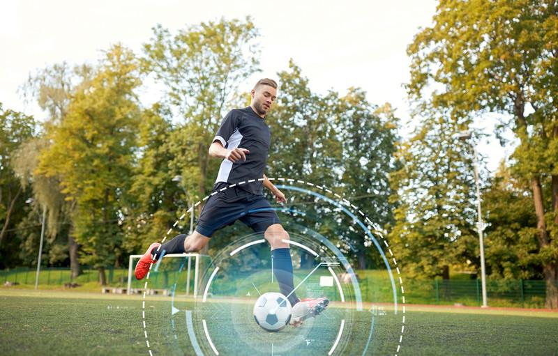 ヨーロッパサッカーに注目